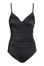 Shaping swimsuit - Black - Ladies | H&M 2
